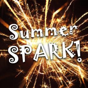 SPARK verano!