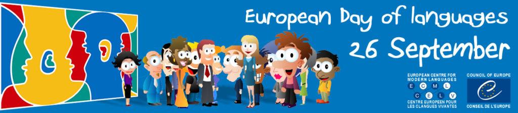 European langauges