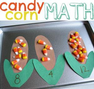 Candy corn ath