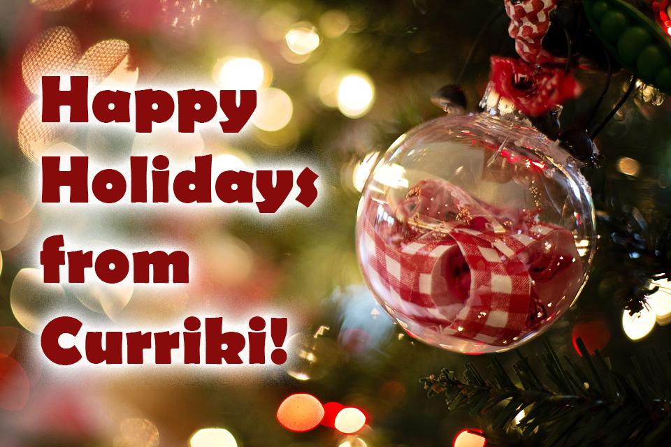 Happyy Holidays graphic