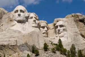 Mount_Rushmore (Source: Wikimedia Commons)