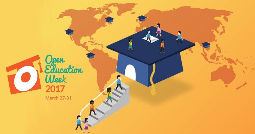 OPen Education Week 2017