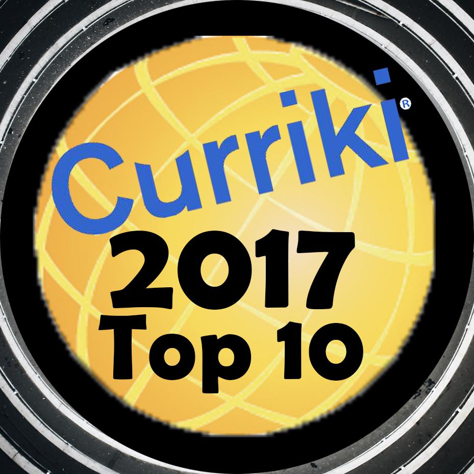 Curriki Top 10