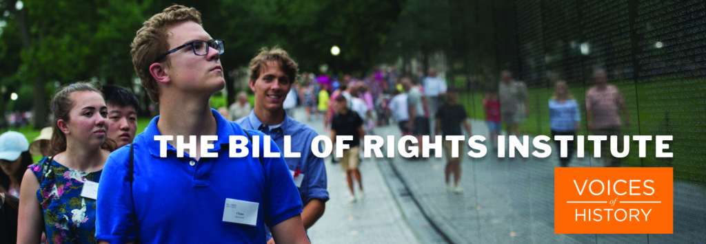 Bill of rightss collection